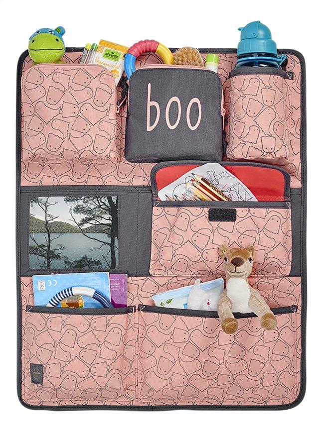 Image pour Lässig Sac de rangement Wrap-to-go Spooky peach à partir de Dreambaby