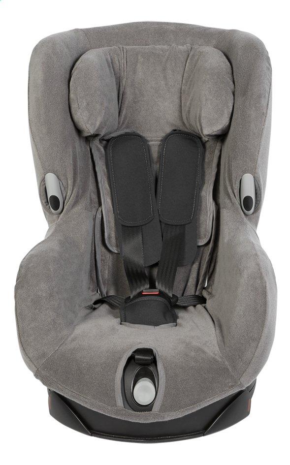 Afbeelding van Dreambee Zomerhoes Essentials voor autostoel groep 1 grijs from Dreambaby
