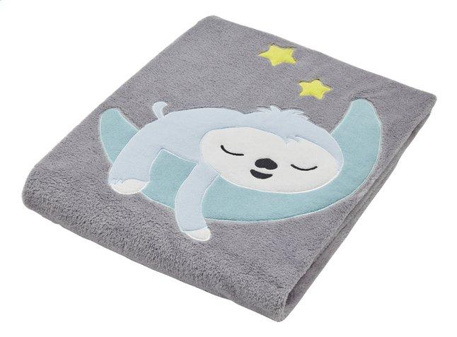Afbeelding van Dreambee Deken voor bed Lila & Lou Lou soft fleece from Dreambaby
