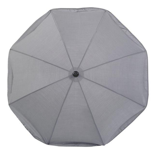 Afbeelding van Isi Mini Parasol grijs from Dreambaby