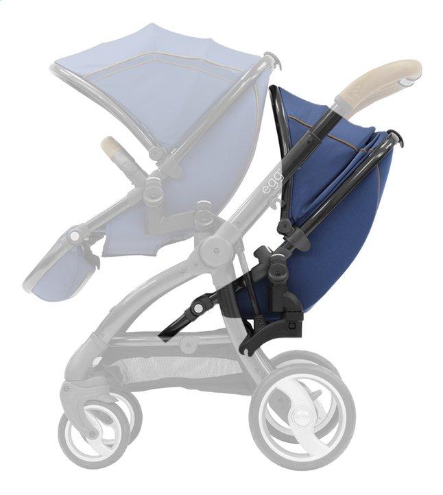 Image pour Egg Siège duo BabyStyle petrol blue à partir de Dreambaby