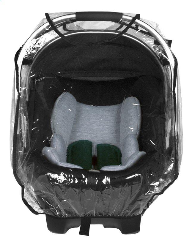 Image pour Dreambee Habillage de pluie pour siège-auto portable Essentials à partir de Dreambaby