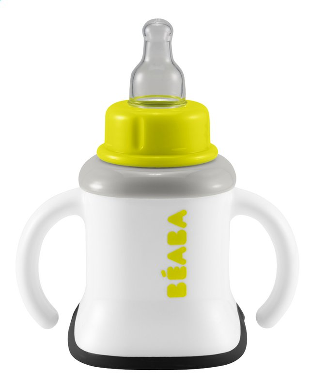Afbeelding van Béaba Oefenbeker Evoluclip 3-in-1 150 ml from Dreambaby