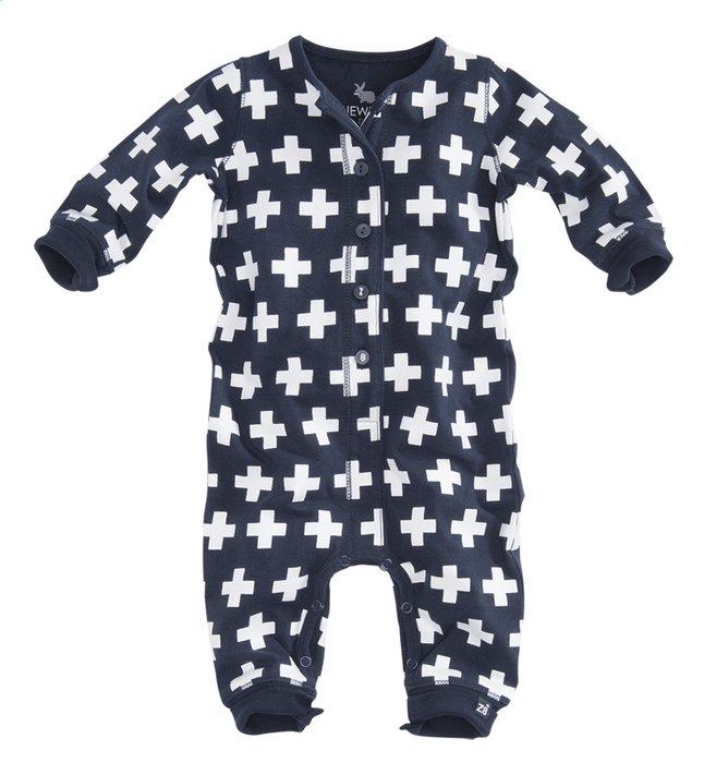 Image pour Z8 Pyjama Caiden navy/white taille 68 à partir de Dreambaby