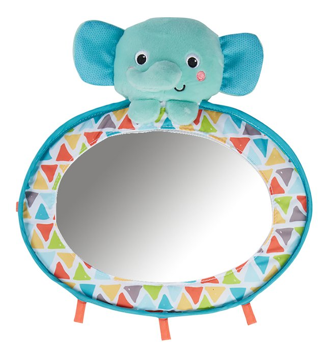 Miroir ÉléphantDreambaby Bright Play Seeamp; Starts NnwPZXO0k8