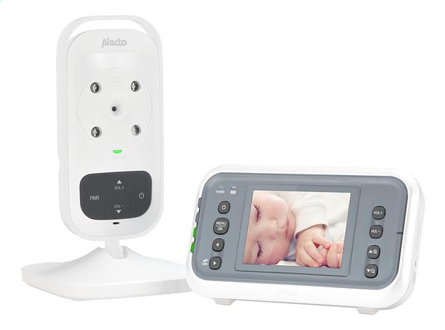 Alecto Babyphone avec caméra DVM-76