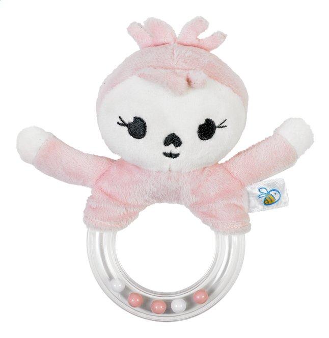 Image pour Dreambee Hochet Lila & Lou Lila à partir de Dreambaby