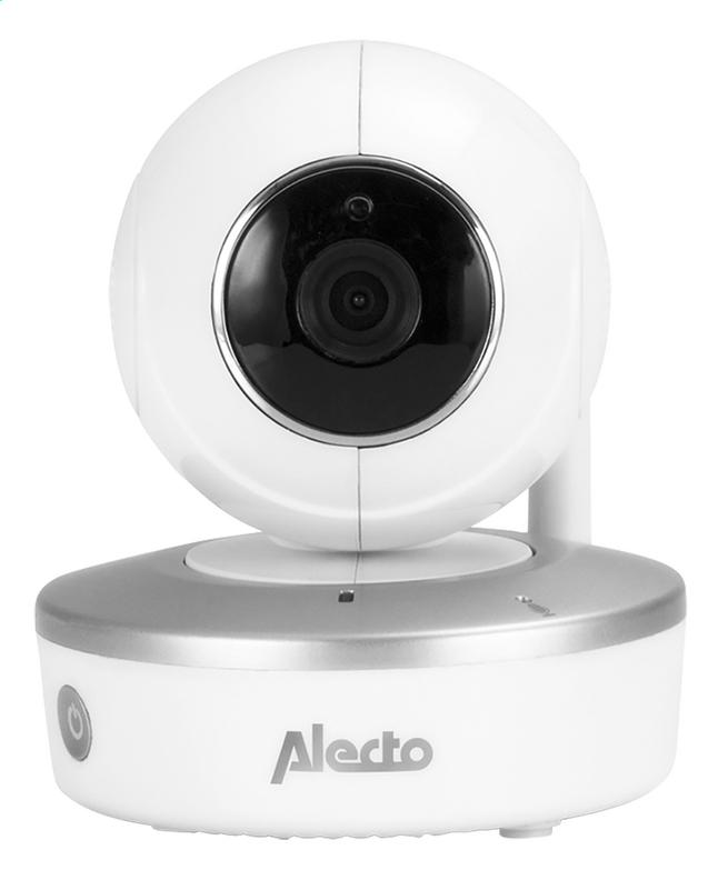 Image pour Alecto Caméra supplémentaire pour DIVM-550 à partir de Dreambaby