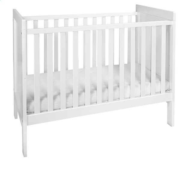Afbeelding van Bopita Babybed Babyflex Mix & Match from Dreambaby
