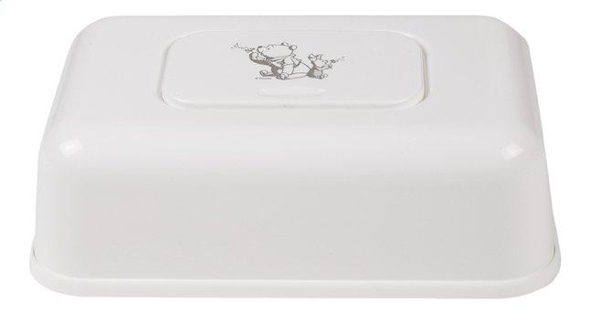 Image pour bébé-jou Boîte à lingettes humides Wishing Pooh à partir de Dreambaby