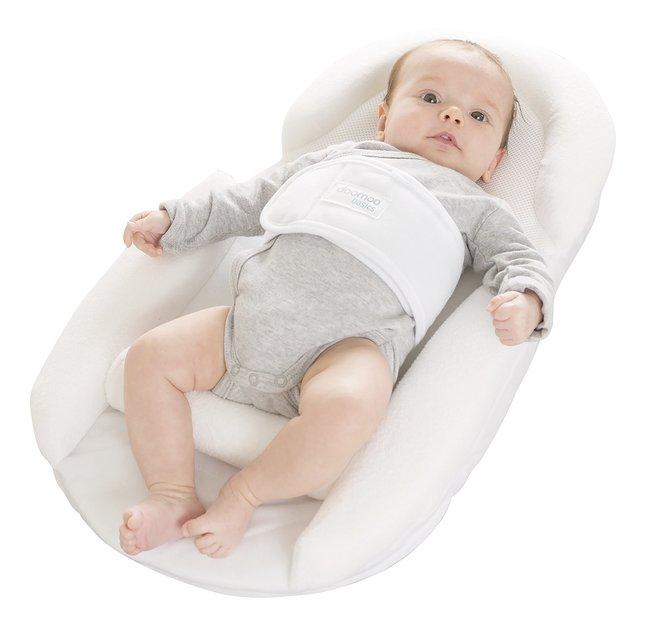 Afbeelding van doomoo basics Slaapnestje Supreme Sleep Plus from Dreambaby