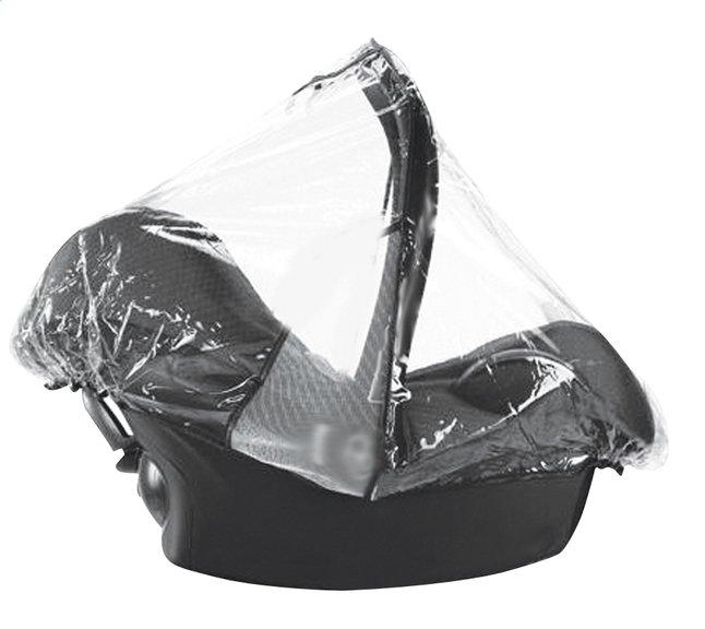 Afbeelding van Isi Mini Regenhoes voor draagbare autostoel Groep 0+ from Dreambaby