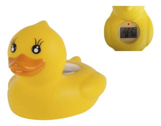 Image pour Topcom Kidzzz Thermomètre de bain numérique canard à partir de Dreambaby