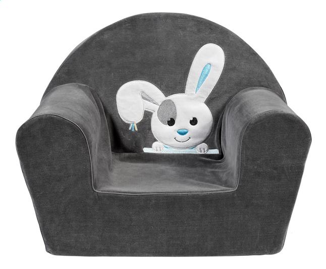 Image pour Dreambee Fauteuil pour enfant Nino gris à partir de Dreambaby