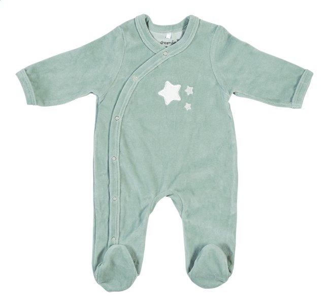 Afbeelding van Dreambee Pyjama Essentials sterretje lichtgroen from Dreambaby