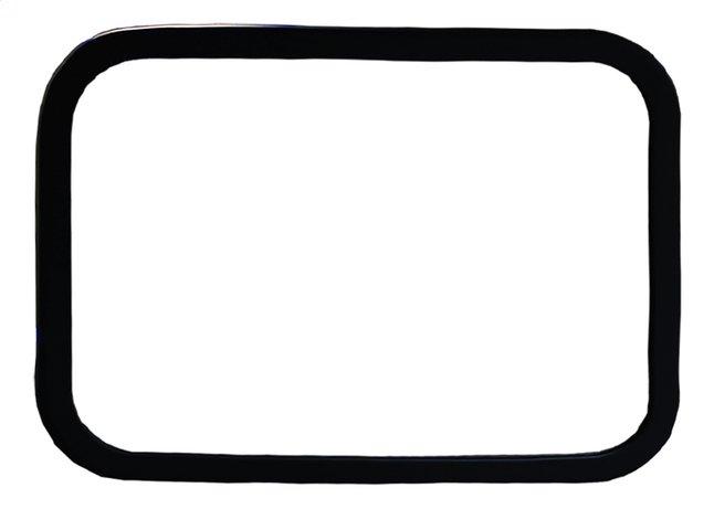 Afbeelding van Dreambee Autospiegel Essentials zwart from Dreambaby