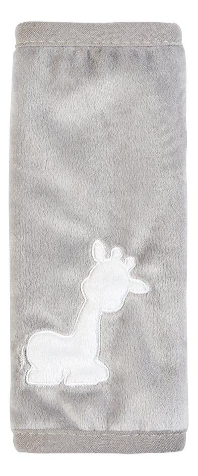 Dreambee Gordelbeschermer Tobi grijs/wit