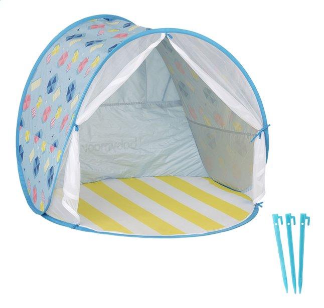 Image pour Babymoov Tente anti-UV pop-up modèle 2019 bleu à partir de Dreambaby