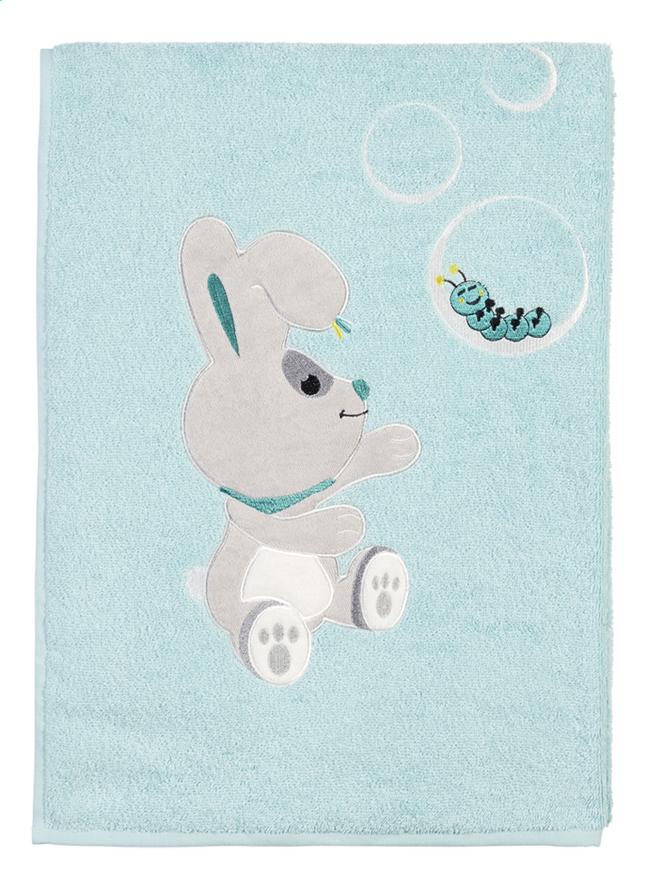Image pour Dreambee Drap de bain Nino menthe à partir de Dreambaby