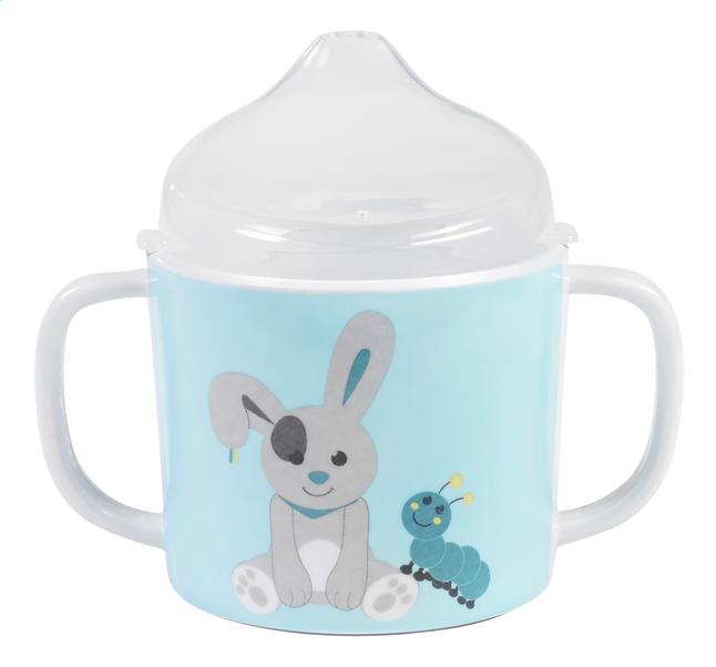 Afbeelding van Dreambee Drinkbeker met tuit Nino 180 ml munt from Dreambaby