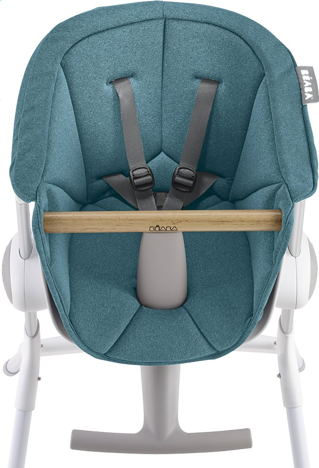 Afbeelding van Béaba Stoffen zithoes Up&Down blauw from Dreambaby