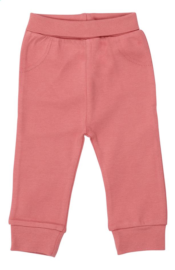 Afbeelding van Dreambee Broek Essentials roze from Dreambaby