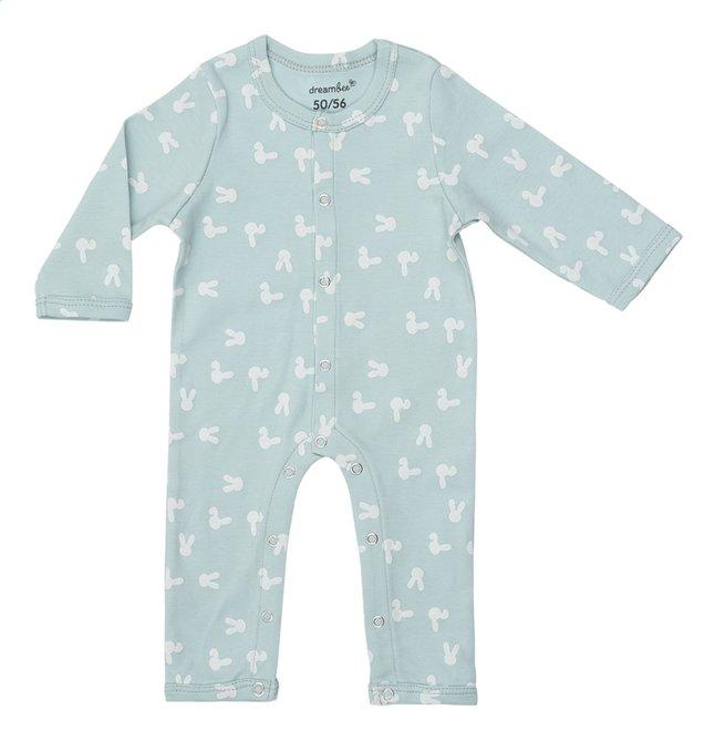Image pour Dreambee Pyjama Nino menthe à partir de Dreambaby