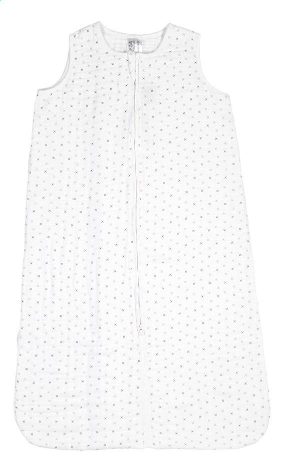 Image pour Dreambee Sac de couchage d'été Essentials croix tetra blanc 90 cm à partir de Dreambaby