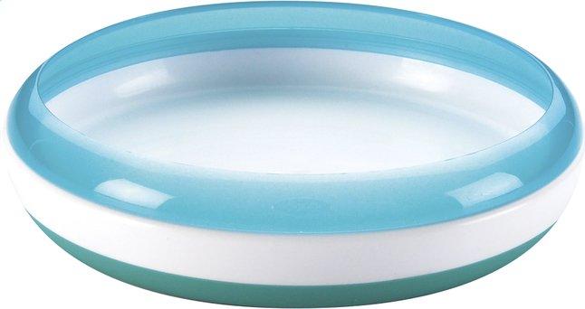 Image pour OXO Tot Assiette plate aqua à partir de Dreambaby