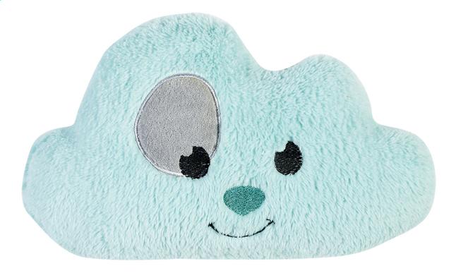 Image pour Dreambee Coussin Nino nuage 28 cm menthe à partir de Dreambaby