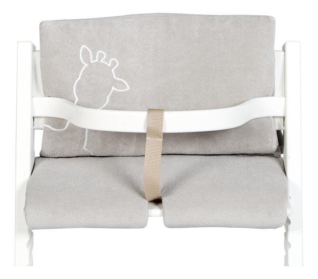 Dreambee Coussin réducteur pour chaise haute Tobi