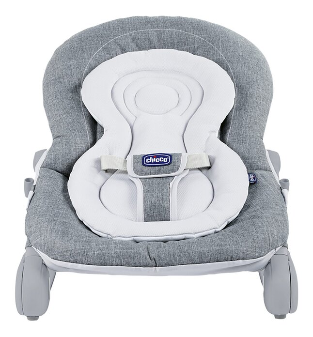 Chicco Relax Hoopla Bouncer Titanium