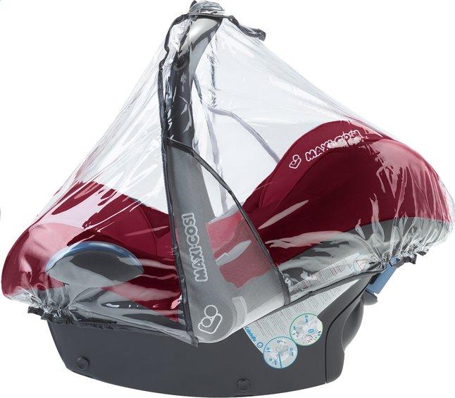 Image pour Maxi-Cosi Habillage de pluie pour siège-auto portable à partir de Dreambaby