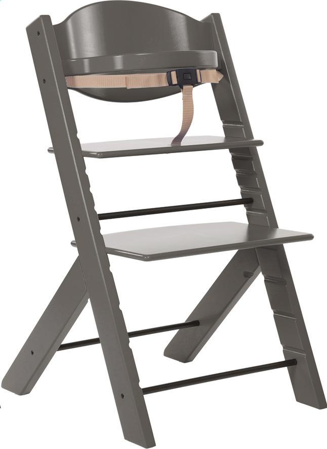 Image pour Treppy Chaise haute gris à partir de Dreambaby