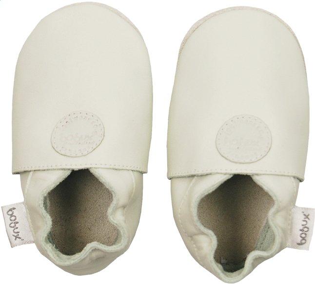 Image pour Bobux Chaussons Soft soles Classic dot pointure 15 à partir de Dreambaby