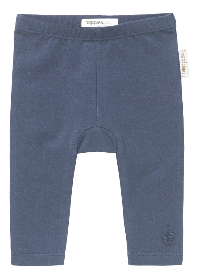 Afbeelding van Noppies Legging Angie navy maat 68 from Dreambaby