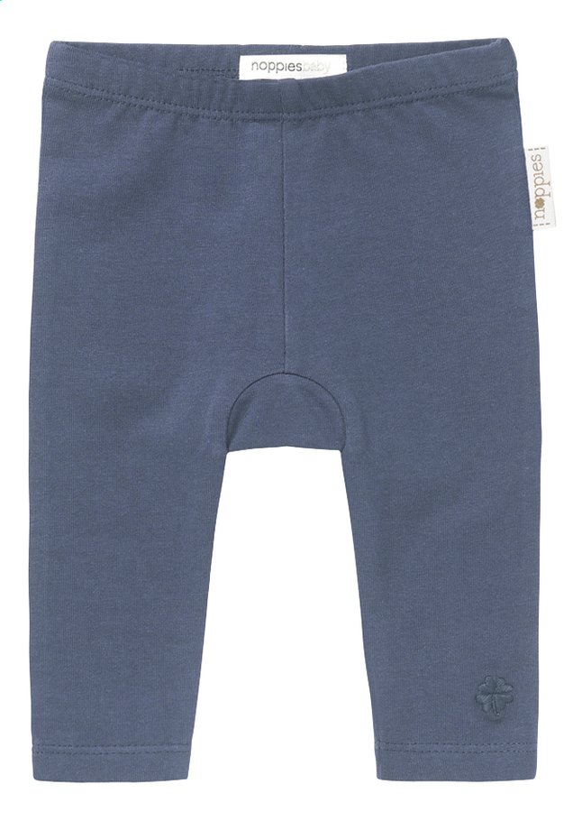 Afbeelding van Noppies Legging Angie navy maat 56 from Dreambaby