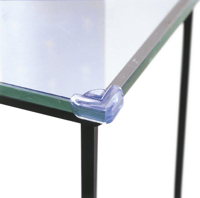 Image pour dreambaby Protection pour coins de table - 4 pièces à partir de Dreambaby