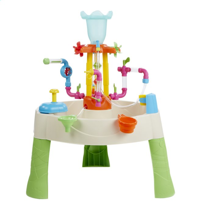 Image pour Little Tikes table de jeu Fountain Factory à partir de Dreambaby