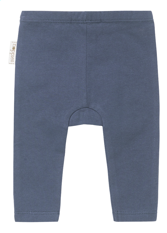 Afbeelding van Noppies Legging Angie navy maat 74 from Dreambaby