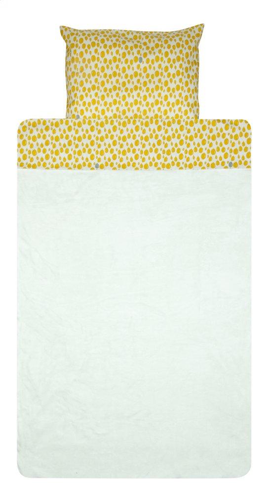 Image pour Trixie Drap pour lit Balloon Yellow jaune à partir de Dreambaby