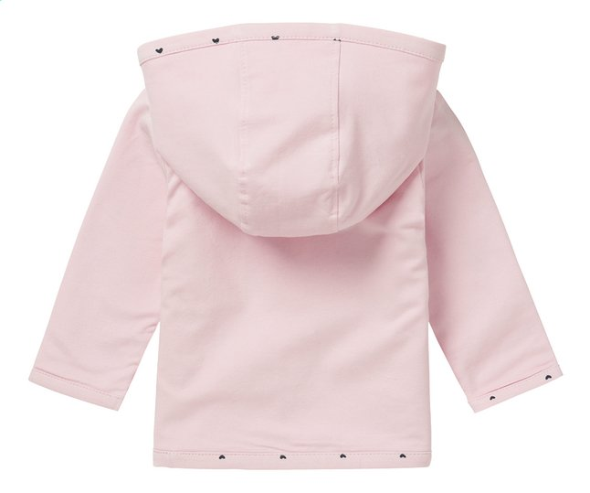 Image pour Noppies Cardigan Novi light rose taille 56 à partir de Dreambaby