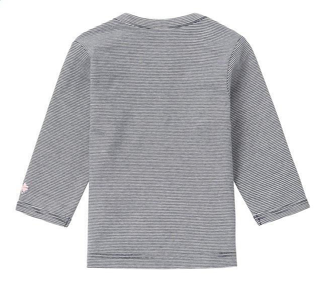 Afbeelding van Noppies T-shirt met lange mouwen Nervi navy from Dreambaby