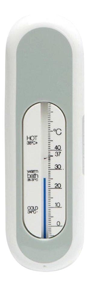 bébé-jou Thermomètre de bain sky green