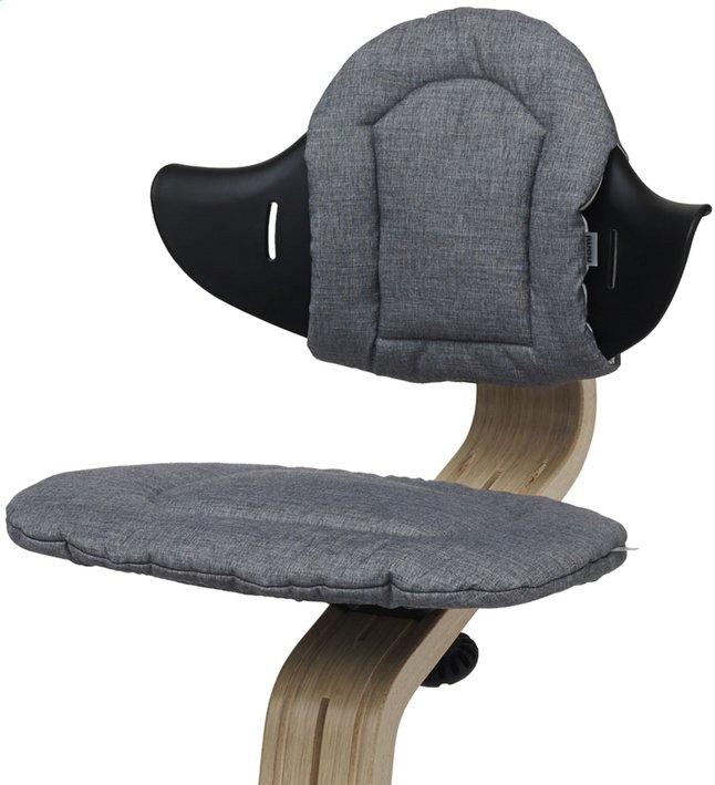 Image pour Nomi by evomove Coussin réducteur pour chaise haute à partir de Dreambaby