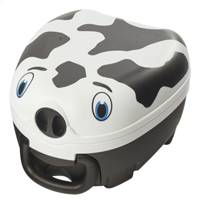 Image pour My Carry Potty Petit pot vache à partir de Dreambaby