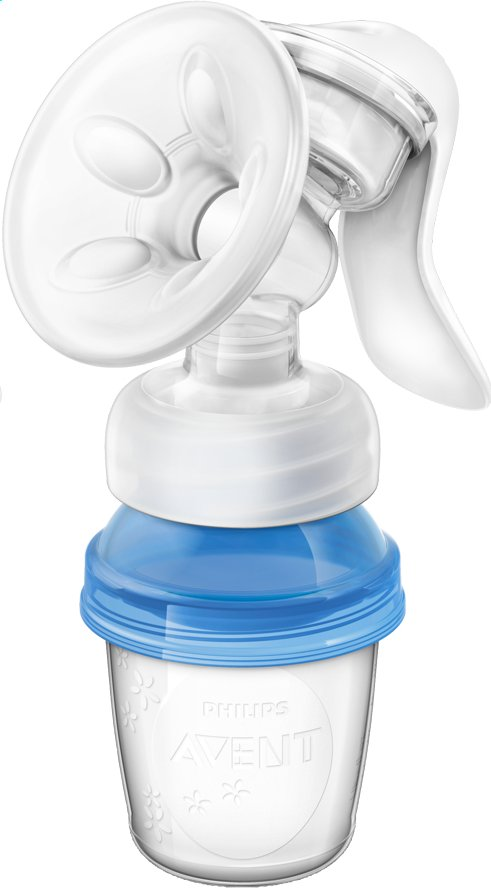 Afbeelding van Philips AVENT Manuele borstkolf Natural Comfort from Dreambaby