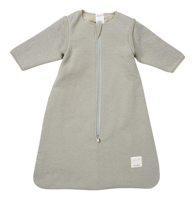 Image pour Koeka Sac de couchage Runa coton leaf 80 cm à partir de Dreambaby