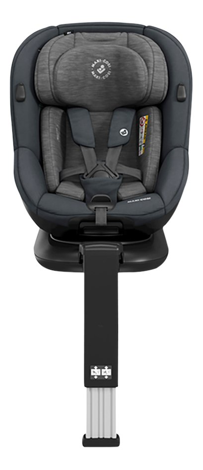 Maxi-Cosi Autostoel Mica Groep 0+/1 i-Size Authentic Graphite