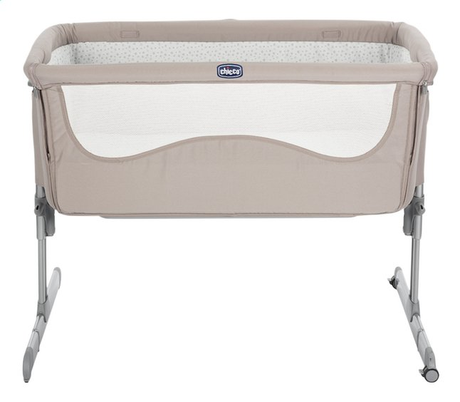 Afbeelding van Chicco Co-sleeper Next2Me chick to chick from Dreambaby